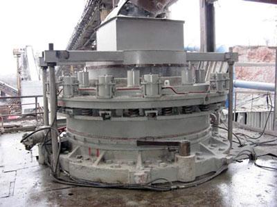 Дробилка тонкого помола кмд 2200 завод дробильного оборудования в Усть-Кут