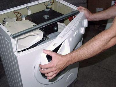 Поломки стиральных машин своими руками