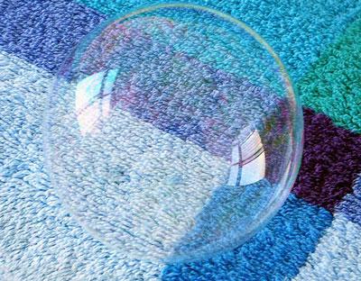 Способы чистки ковровых покрытий